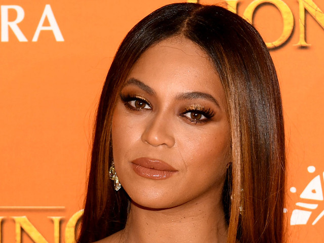 Beyonce's Team Throws Up Middle Fingers After Emmys Loss