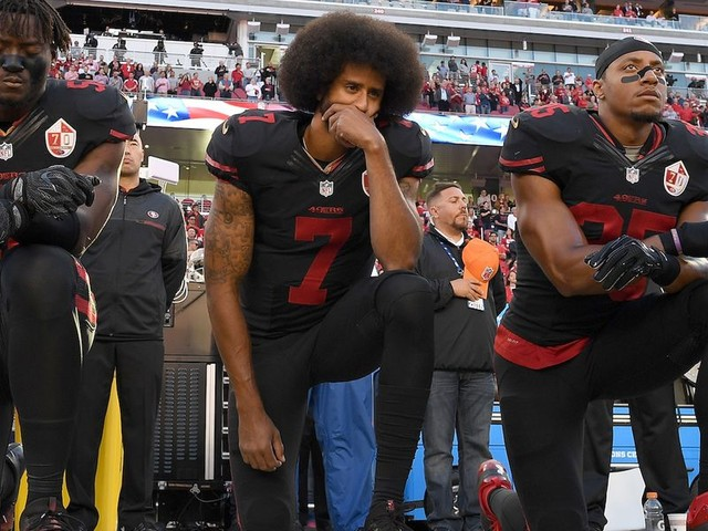 Nike to release Kaepernick shoe marking the day he began protesting during the national anthem