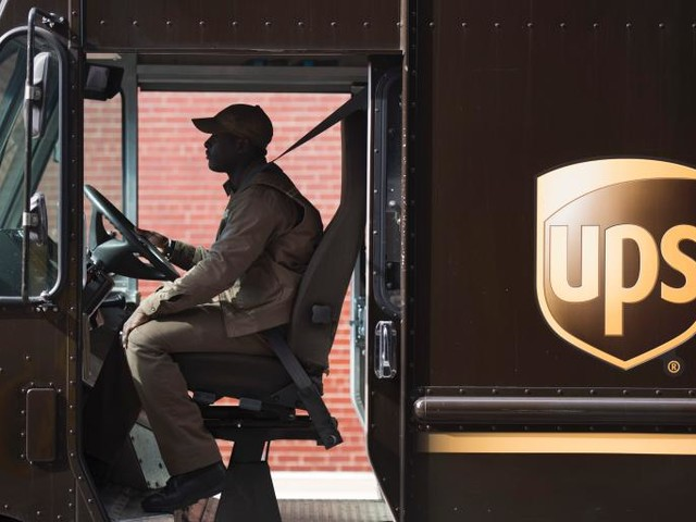 UPS Will Charge More to Ship Your Holiday Packages This Year. That's Great News for America.