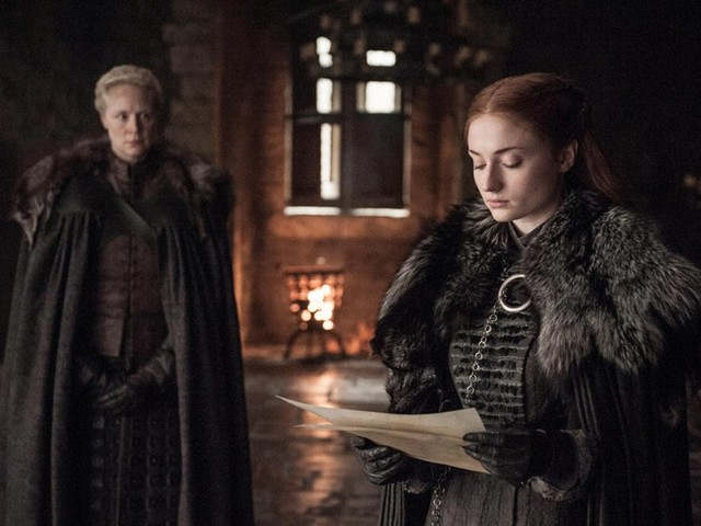 'Game Of Thrones' Season 8 Will Air In 2019, According To Sophie Turner