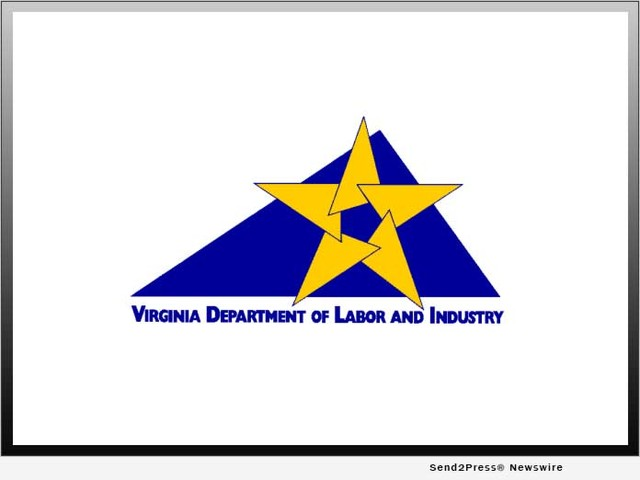 NAES Southampton Power Station in Franklin, Virginia Receives the Virginia 'Star' Designation Under the Virginia Department of Labor and Industry's Voluntary Protection Programs