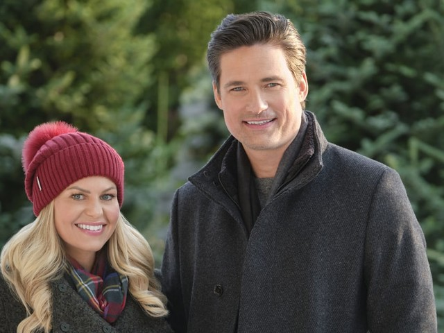 The 10 Actors You Always See in Hallmark Channel Movies
