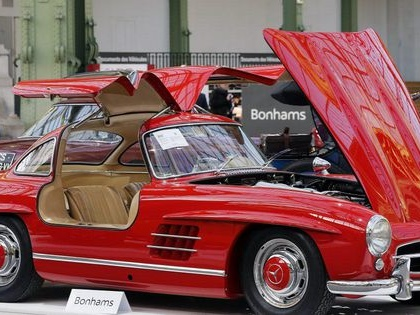 What You Should Know Before Buying Or Bidding On A Vintage Car