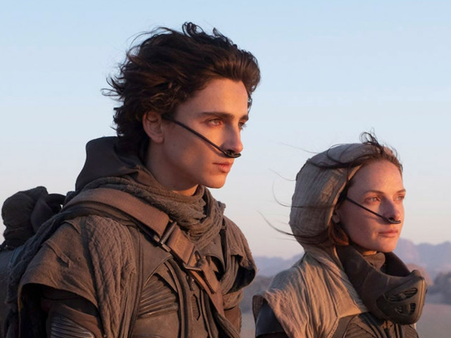 'Dune' Trailer: New Look At Denis Villeneuve Adaptation Of Frank Herbert Sci-Fi Classic
