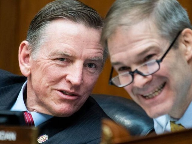 GOP rep exposes wasteful spending in Democrats' stimulus bill by proposing $10,000 stimulus checks