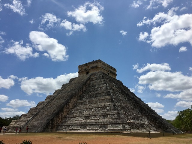 New Insider Microadventures of Mexico's Cultural Heritage Sites Now...