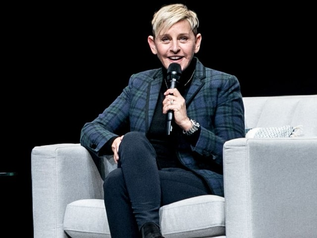 The Ellen DeGeneres Show Is Coming to an End in 2022
