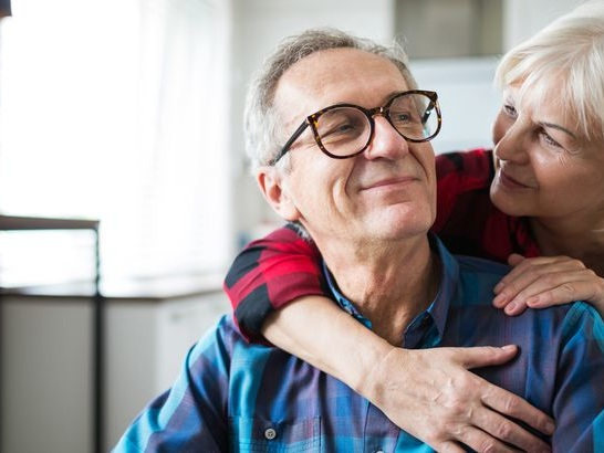 12 Tips for a Healthy and Happy Marriage From Senior Couples