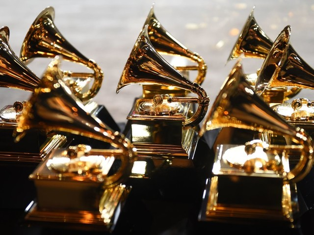 What's inside the celebrity gift bags at the Grammy Awards?