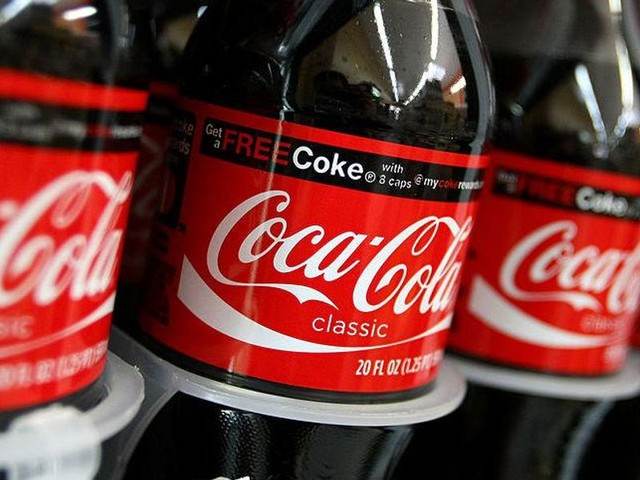 'Try to be less white': Coca-Cola hit with backlash over 'confronting racism' training course