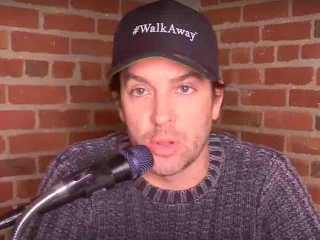 Facebook just deleted anti-Democrat 'WalkAway' page from platform, founder Brandon Straka said