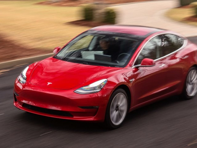 Every new electric car you can buy in the US right now, from the cheapest to the most expensive