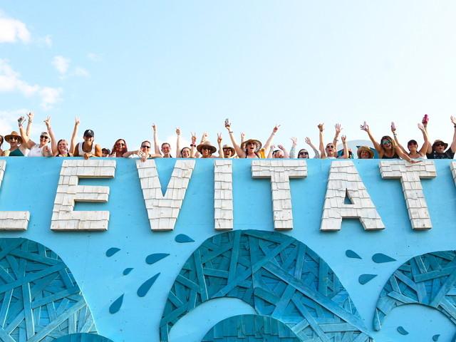 Levitate Music & Arts Festival 2019: Successful Environmental Impact Overview