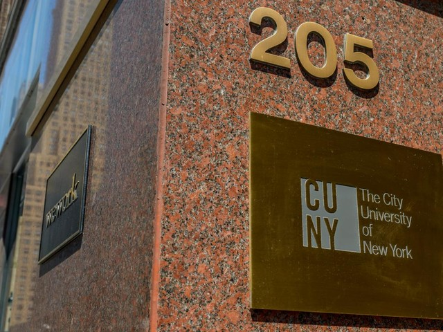 CUNY partners with industry to build STEM courses