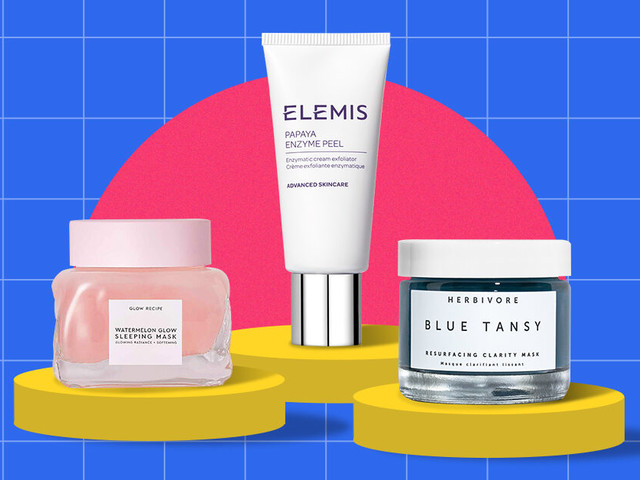 The Battle of the Blemish: 19 Power-Packed Masks for Acne-Prone Skin
