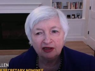 Yellen calls Congress to fight pandemic recession