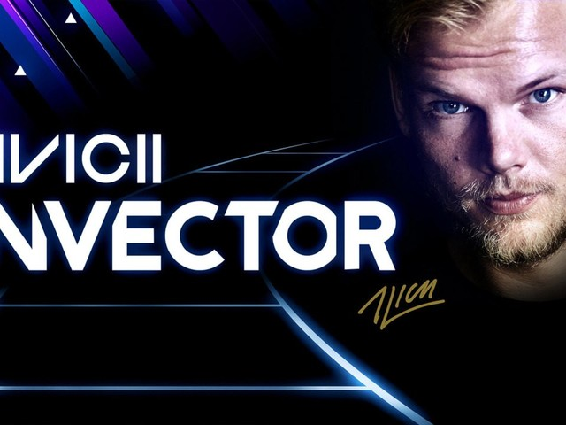 AVICII Invector Launches Today on PS4