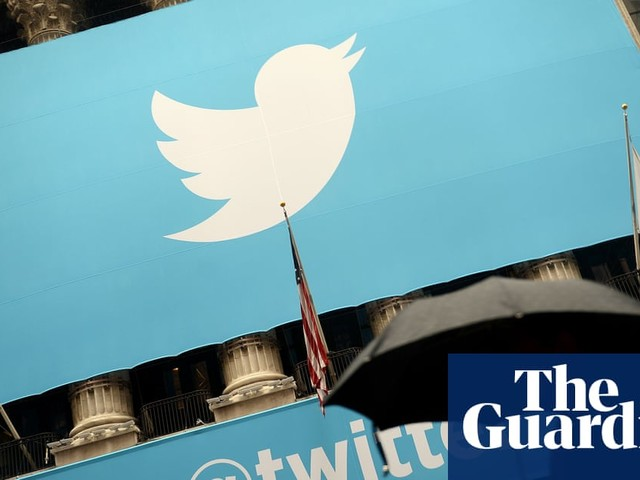 Twitter to ban all political advertising, raising pressure on Facebook