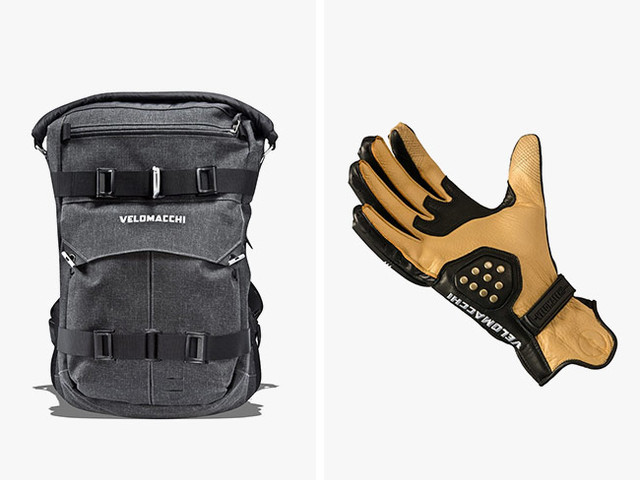 Save 25% On All Velomacchi Motorcycle Gear
