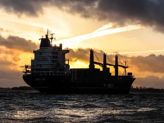 Pirates Kidnap Eight Crew Members In Raid On German Ship