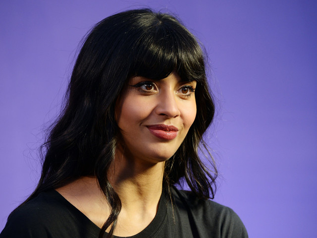 Jameela Jamil Cast as Villain in Marvel's 'She-Hulk' Disney+ Series