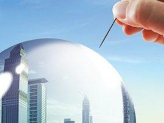 Why US Commercial Real Estate Is Another Dangerous Bubble In The Making