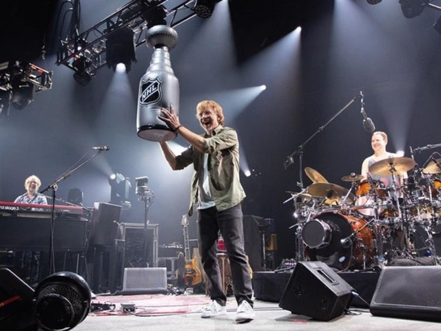 Mike Gordon Shares Tale Of Phish 'Gloria' Cover In St. Louis
