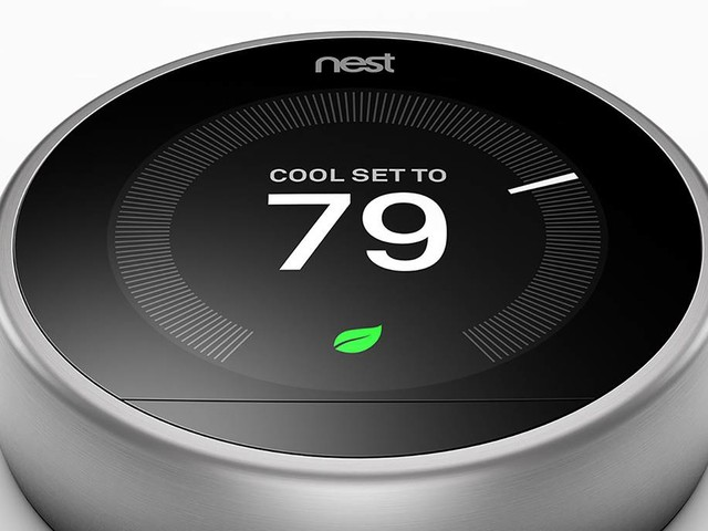 Get a $250 Nest Thermostat for $199, or save $40 on the craziest Nest rival you've ever seen