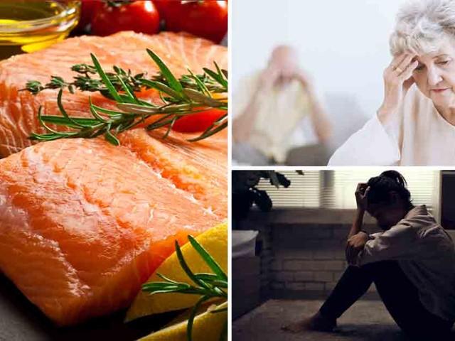 Vitamin B12 to Help Combat Mental Illness