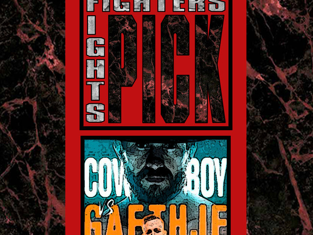 Fighters Pick Fights - Donald Cerrone vs Justin Gaethje - UFC Vancouver