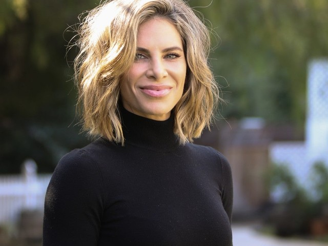 Jillian Michaels Shares Throwback Photo of Herself at 175 Pounds Amid Lizzo Controversy