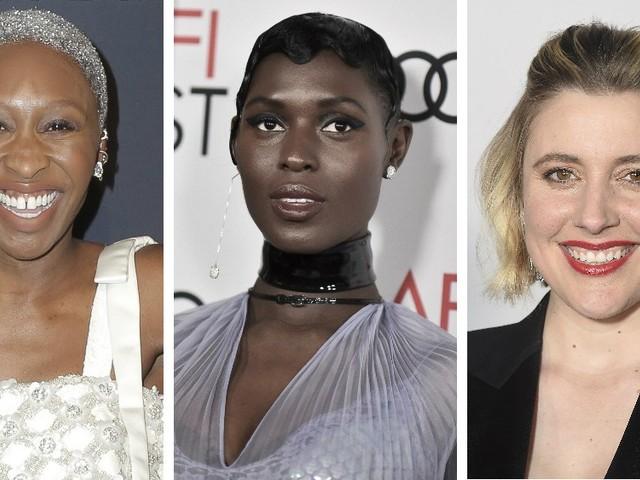 "UK Stars Compile ""Alternative BAFTA List"" In Time's Up Campaign: Cynthia Erivo, Jodie Turner-Smith, Greta Gerwig Among Top Picks"