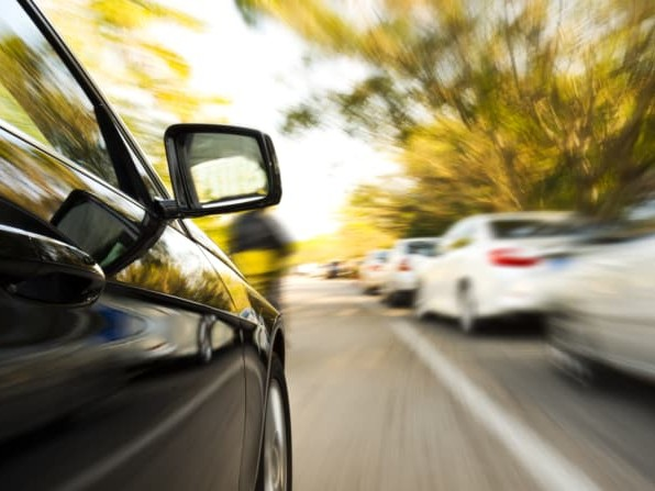 The Fastest Cars With Cheap Insurance