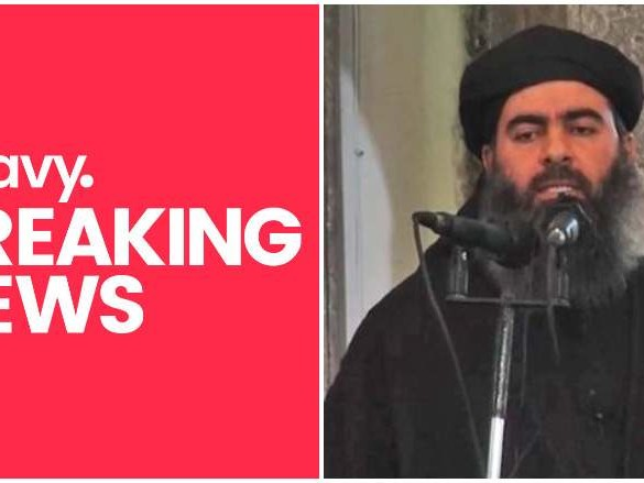 Abu Bakr al-Baghdadi's Wife & Family: 5 Fast Facts You Need to Know