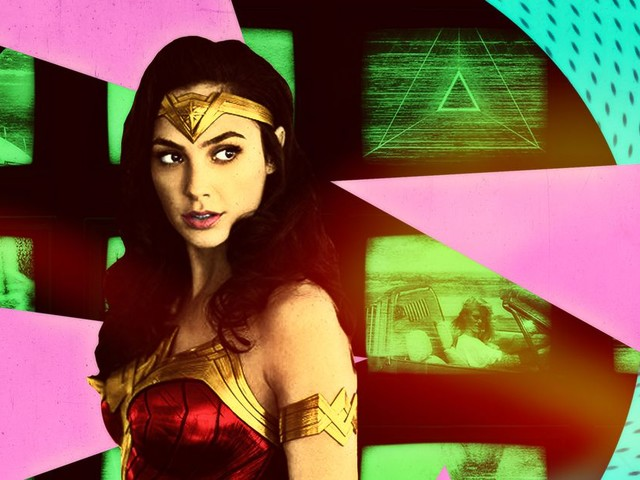 'Wonder Woman 1984' Will Have Everything That Made the Original Fun, Plus Pedro Pascal in a Wig