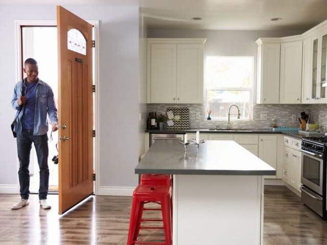 Millennials Choosing Cheaper, Smaller Homes