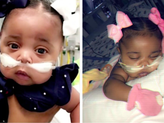 Court Blocks Hospital From Taking 9-Month-Old Off Life Support as Mom Searches for Options