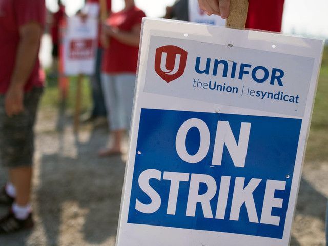 Worker Self-determination At Heart Of Strong Unions