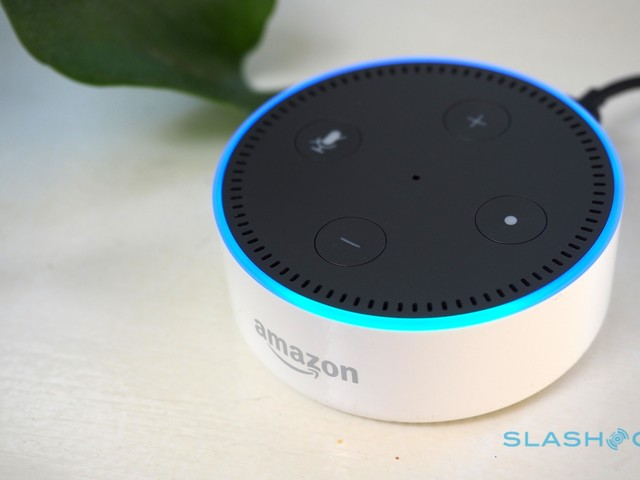 Amazon admits Echo eavesdropping as Alexa shares private chat [Updated]