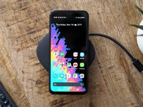 AUKEY Wireless Charging Hub review: pure genius