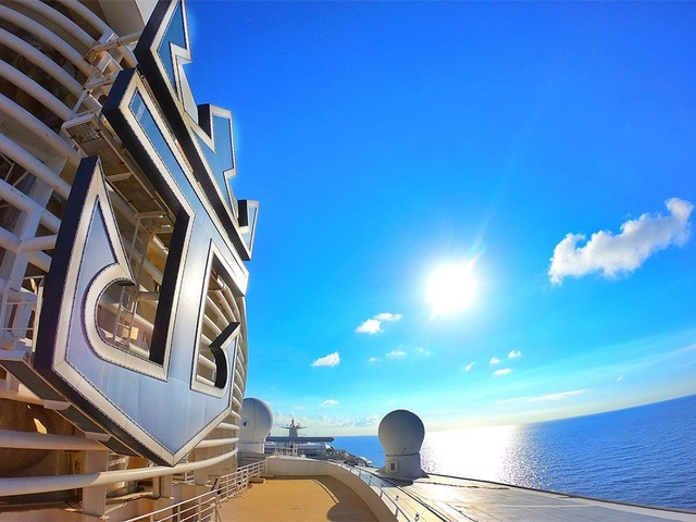 Royal Caribbean cancels all of its March and April cruises
