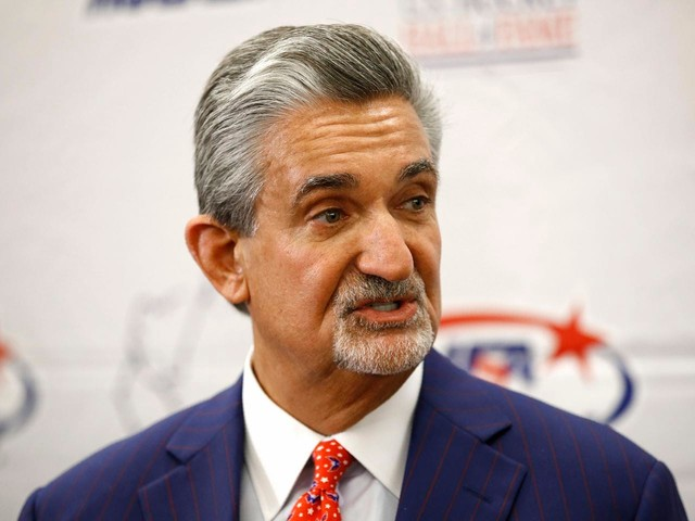 Capitals owner Ted Leonsis on a possible NHL game in Russia: 'We are all in on this'