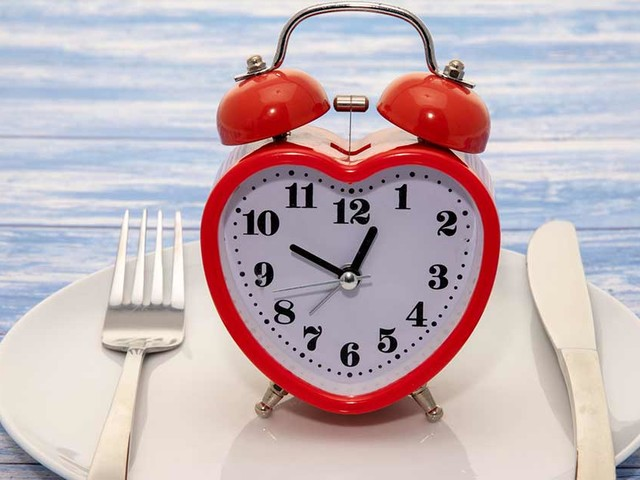 Could Fasting Lower High Blood Pressure?