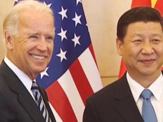 Rabobank: Is Biden Retreating From A Clash With China... Or Doubling Down