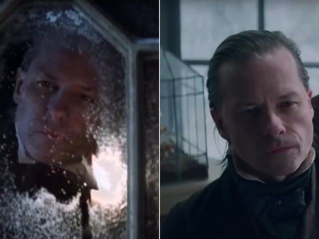 All the Crucial Details We Have About Tom Hardy's Christmas Carol Reboot