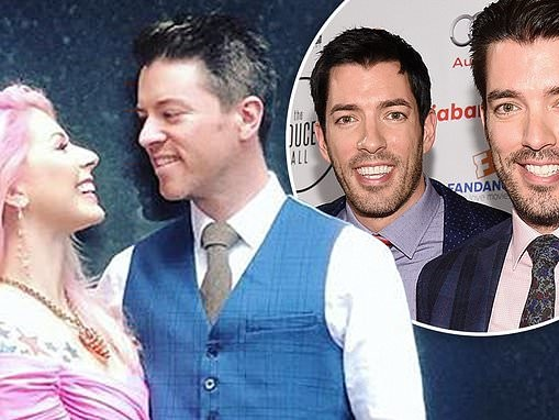 Property Brothers' JD Scott reveals staying off 'gluten, dairy, sugar and soy' has HEALED him...