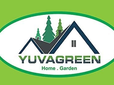"YUVAGREEN Terrace Gardening Leafy Vegetable Green Grow Bag (24"" X 12"" X 9"") - (Pack of 5)"