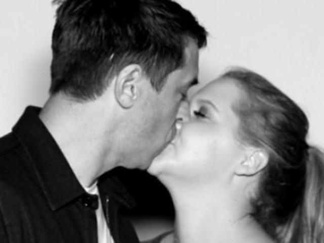 Amy Schumer Makes It Official With Her New Chef Boyfriend