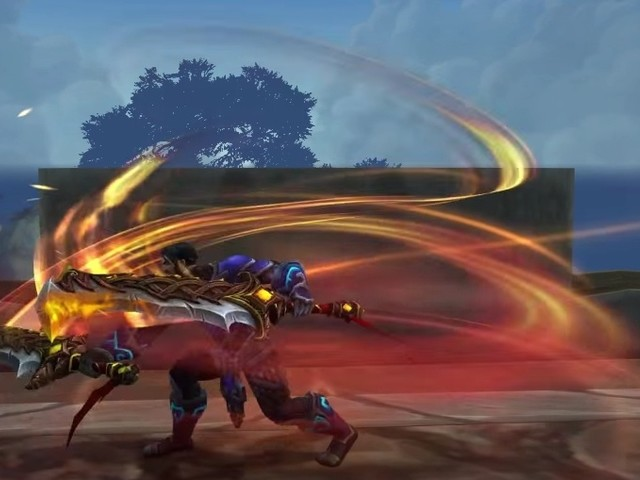 Fury Warrior Battle for Azeroth Feedback for May 24th