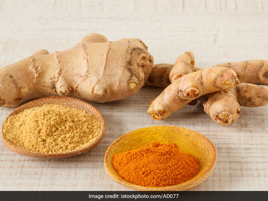 Ginger And Turmeric: The Two Medicinal Kitchen Ingredients You Should Eat Daily